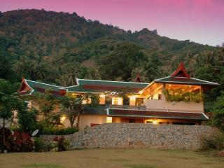 Winner - Best villa with private pool and chef - Chalong vacation rentals