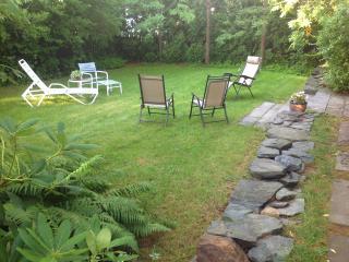 4 bdrm Comfy Intown Portland Maine - Portland vacation rentals