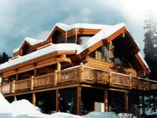 Schleppes Mountain Lodge - Sun Peaks vacation rentals