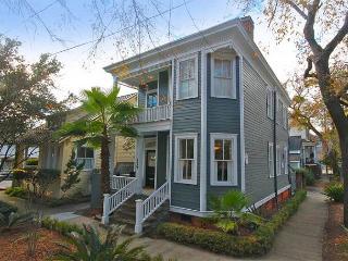 Norris Cook House - Savannah vacation rentals