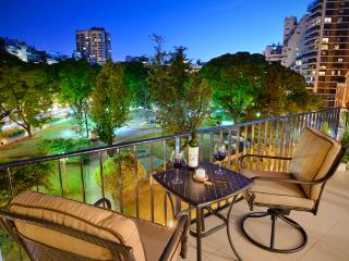 Buenos Aires Spacious & Luxury  - Great View !!! - Capital Federal District vacation rentals
