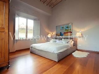 Modern Apartment with Panoramic Terrace Views of Florence - Florence vacation rentals