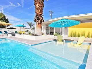 MidMod Wexler Retreat - Image 1 - Palm Springs - rentals