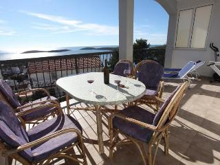 Apartent Theresa Hvar - magnificent sea view - Hvar vacation rentals