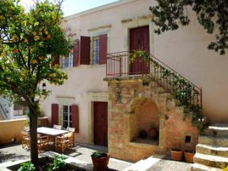 Traditional/Neo Classical Cretan Stone House - Heraklion vacation rentals