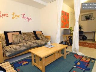 Huge Garden Apt with King & Queen Beds in Brooklyn - Brooklyn vacation rentals