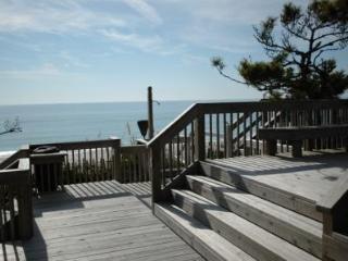 OCEAN GLEN Pine Knoll Shores Oceanside 3BRTownhome - Atlantic Beach vacation rentals