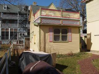 A Victorian Cozy Cottage, walk to everything! - Cape May vacation rentals