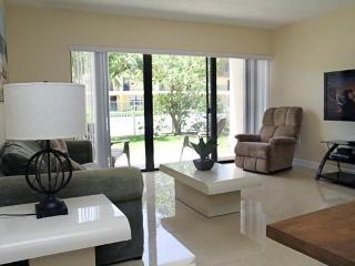 Bright Ground Floor Corner Unit - Next to Pier! - Cocoa Beach vacation rentals