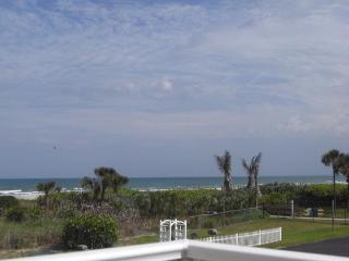 Perfect Condo -  Tastefully Decorated, Great View! - Cocoa Beach vacation rentals