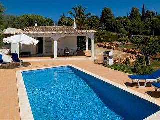 Charming 2bd small villa quality residential area - Monchique vacation rentals