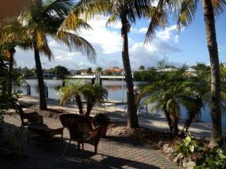 Tropical Keys Home - Gulf View, 40' Dock, Kayak - Marathon vacation rentals