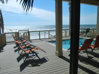 Sea Ya Soon - Private Pool Hot Tub Ocean Beach - Panama City Beach vacation rentals