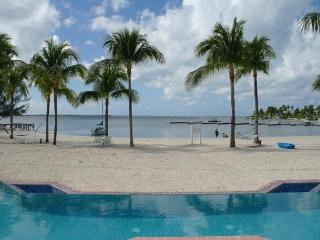 2 BR MoonLight Kai condo at Kaibo Yacht Club, ph.2 - Cayman Islands vacation rentals