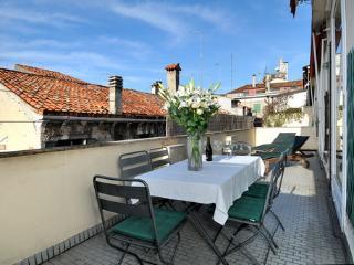 Ca' Accademia 3 - Veneto - Venice vacation rentals