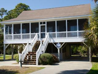 Happy Ours - Beachwalk Showplace - 5BR/3BA - Edisto Island vacation rentals