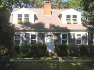 Cape Cod Home w/Ocean View, Walk to beach; 3 baths - South Harwich vacation rentals