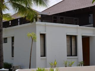 Luxury 3BR beach home on quiet sandy beach - Ban Phe vacation rentals