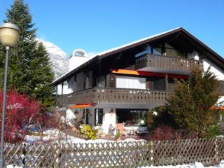 Vacation Apartment in Garmisch-Partenkirchen - 969 sqft, comfortable, bright, nice views (# 3602) - Bavaria vacation rentals