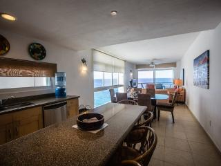 Casa Trahan (401) - Ocean Front, Infinity Pool, Great Snorkeling - Cozumel vacation rentals