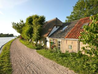 Romantic B&B on a unique location - Schipluiden vacation rentals