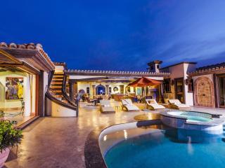 Phenomenal Villa w/ Rooftop Deck, Pool & FREE NT! - San Jose Del Cabo vacation rentals