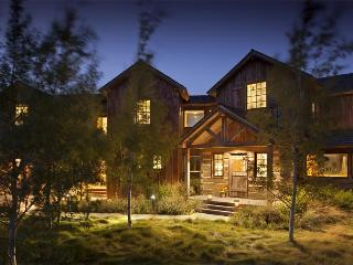 Shooting Star Cabin Number 17 - Wyoming vacation rentals