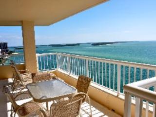 Merida - MER1101 - Pristine Beachfront Condo! - Marco Island vacation rentals