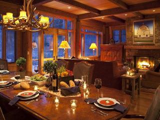 Granite Ridge Lodge 4 - Teton Village vacation rentals