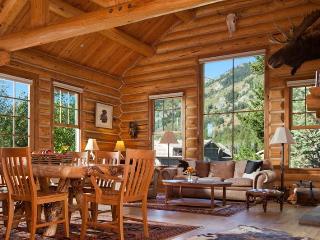 Moosehead Cabin - Teton Village vacation rentals