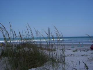 Summertime fun on New Smyrna Beach - New Smyrna Beach vacation rentals