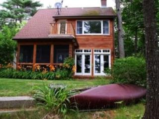 Little Echo Lake House - Mount Desert vacation rentals
