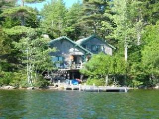Camp Ripples - Hancock vacation rentals