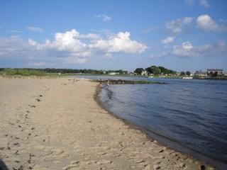 Sandy Beach - Special Mid-week Rates!Saybrook Manor Beach House - Old Saybrook - rentals
