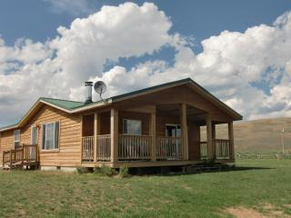 Cabin Fish Trap Creek and Big Hole River - Wise River vacation rentals