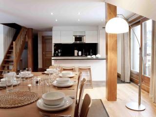 Melee Apartments, Argentiere, Chamonix - Chamonix vacation rentals