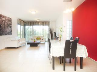 Raanana Park -Deluxe 2 bedrooms - REF11 - Ra'anana vacation rentals