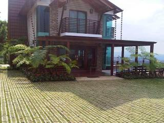 Villa for Rent in Jarabacoa With Magnificent View - Jarabacoa vacation rentals
