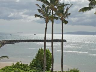 Direct OCEAN FRONT Luxury Condo at very low rates! - Maui vacation rentals