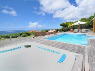 Costa Nova at Gouverneur, St. Barth - Ocean View, Amazing Sunset View, Pool - Gouverneur vacation rentals