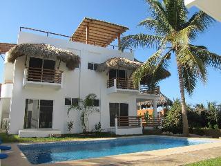 8BR La Punta Zicatela Apartments Puerto Escondido - Puerto Escondido vacation rentals