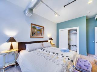 Fresh Modern Large Apt, block to Convention Center - Washington DC vacation rentals