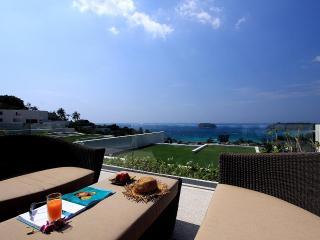 Stunning view, 2 bedroom apartment (THB15) - Kata vacation rentals