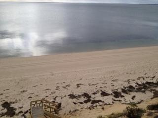 Lookout bluff truro 4 bed  bay view private beach - North Truro vacation rentals