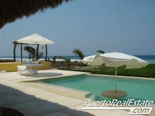 Casa Benamima: Puerto Escondido Beach Home Rental - Puerto Escondido vacation rentals