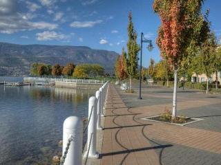 Waterfront Condo in Delta Grand Okanagan Resort - Kelowna vacation rentals