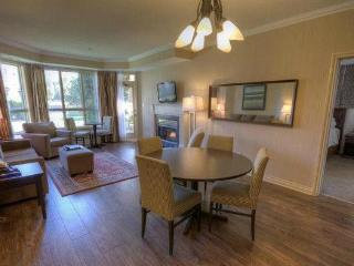 Waterfront Condo in Delta Grand Okanagan Resort - Kelowna vacation rentals