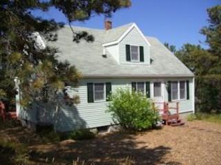 4 Bedroom Cape Near Wellfleet Village (1268) - Image 1 - Wellfleet - rentals