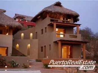 Casa Maitea: Beautiful 4BR home near La Punta - Puerto Escondido vacation rentals