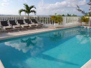 PARADISE PTG - 102907 - BRAND NEW | LUXURY 5 BED VILLA WITH POOL | NEAR BEACH - RUNAWAY BAY - Discovery Bay vacation rentals